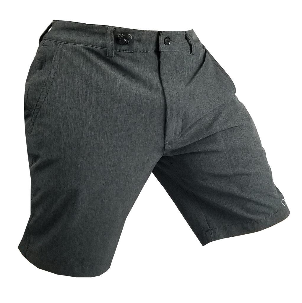 The24 Sun Moon Truth Hybrid Shorts