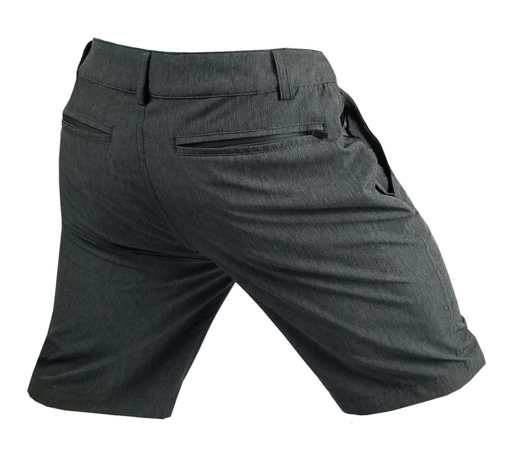 Sun Moon Truth The24 Hybrid Walk Shorts